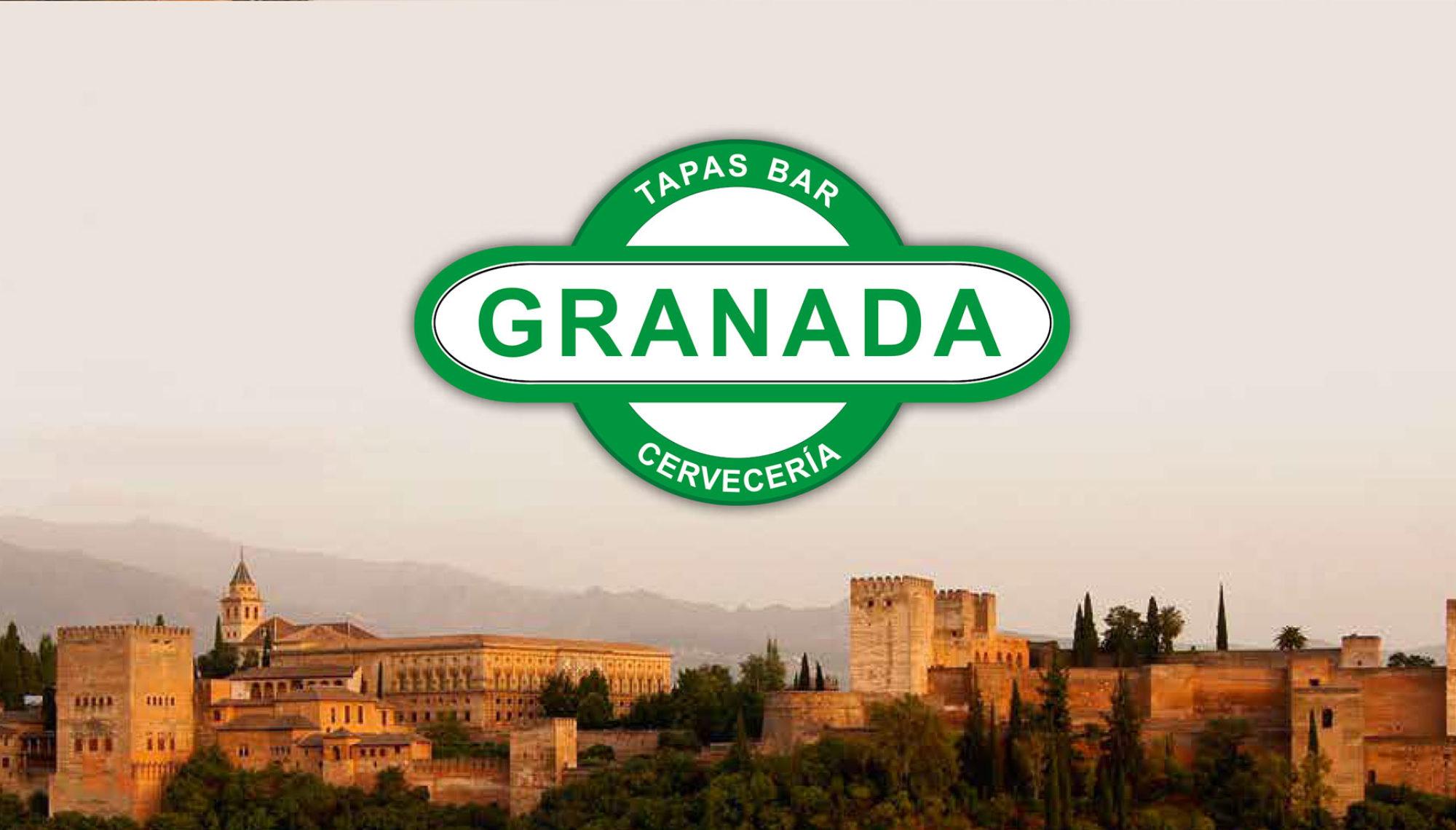 Tapas-Bar Granada in Paderborn